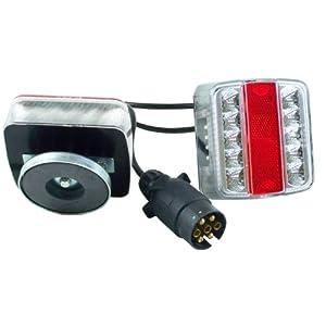 Adapter Für Led Beleuchtung Anhänger | Beleuchtung Anhanger Seite 4 Deine Auto Teile De