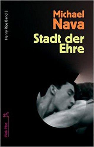 Image of Stadt der Ehre (Pink Plot)