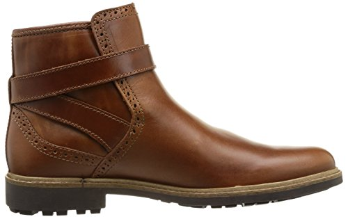 Aigle Britten Jodhpur, Chaussures de ville homme Marron (Brown)