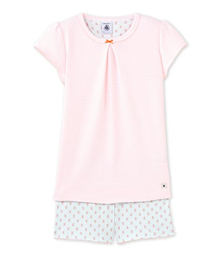 petit-bateau-girls-pyjacourt-22583-secondary-sleeping-suits-mehrfarbig-venus-ecume-85-4-years