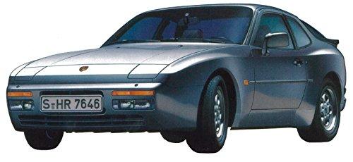 1/24 Modellino Auto Porsche 944 Turbo (Importato da (Porsche 944)