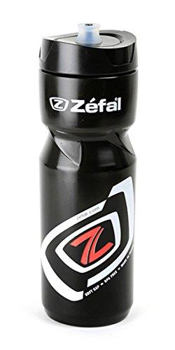 Zefal Sense M80 Borraccia, Nero