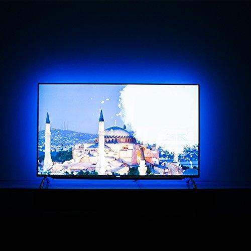 USBTV30M-50 LED+Streifen
