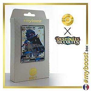 my-booster-SM11 - Tarjetas de Pokémon, SM11.5-FR-SV47
