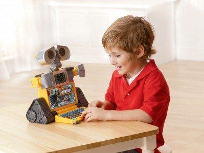 Preisvergleich Produktbild Vtech Lernroboter Wall E. 8068804