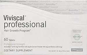 Viviscal Professional - Professional Supplement 60 Tablets Hair Nutrition Program