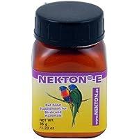 nekton-e Suplemento de vitamina E para pájaros, 35 mm por Phillips alimentación mascotas