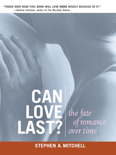 Can Love Last?: The Fate of Romance over Time (Norton Professional Books (Paperback)) (English Edition)