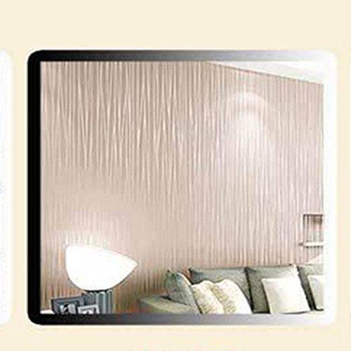 Luxury-uk In Verschiedenen Arten verwendet DIY Wandaufkleber von 10m Continental Dicke, hochwertige Tapeten für Wohnzimmer Home-Dekoration-Kaffee