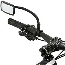 Wicked Chili–Specchietto retrovisore per bicicletta/E-Bike/Scooter/Motorino/sedia a rotelle/deambulatore/passeggino/Golf