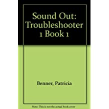 Sound Out: Troubleshooter 1 Book 1