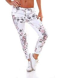 fd2100b9ca79 Suchergebnis auf Amazon.de für: Blumen - Jeanshosen / Damen: Bekleidung