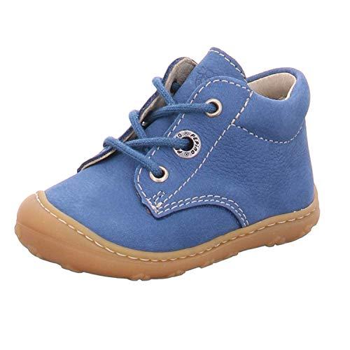 RICOSTA 12.20100 Unisex - Babys Halbschuhe Jeans, EU 19