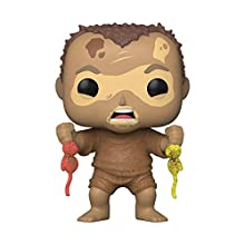 Funko 49112 POP Movies: Stripes-Ox Mudwrestling Collectible Toy, Multicolour