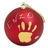 Baby Art 34120153 - Christmas Ball Único Classic Line (Dorel)