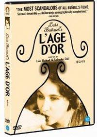L'Ã  ge d'or (1930) Alle Region -