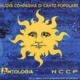Songtexte von Nuova Compagnia di Canto Popolare - Antologia