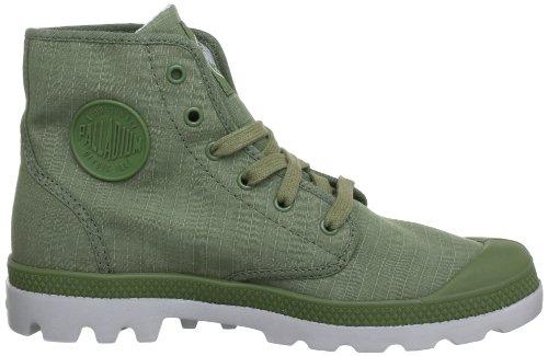 Palladium 02667-365-M, Boots homme Vert (Otan/Vapor)
