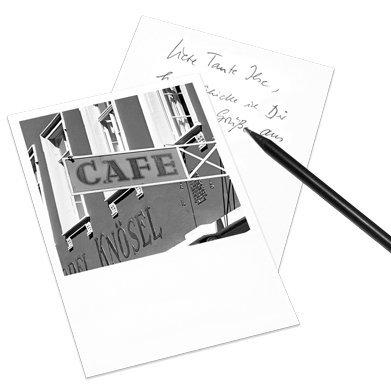 Postkartenset – Heidelberg. 10 Architekturpostkarten in schöner Geschenkbox: Das ideale Geschenk oder Souvenir für Freunde der Stadt der Romantik