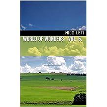 World of Wonders - Vol. 5.