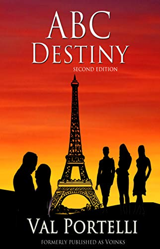 ABC Destiny by [Portelli, Val]