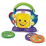 Fisher-Price P2672 - Lernspaß CD-Spieler