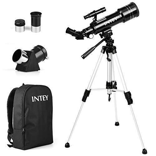 INTEY 2019 - Telescopio de astronomía