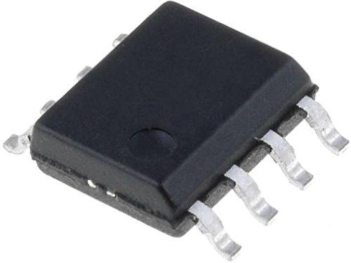 25PF020B-80CSAE Memory Serial Flash SPI 80MHz 2.3÷3.6V SO8