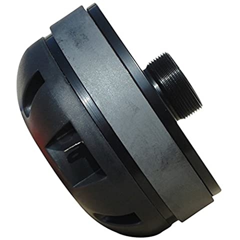 COMPRESSION DRIVER TWEETER PYLE PDS442 PDS 442 WITH MAGNET FROM 250 WATT RMS UND 500 WATT MAX WITH ATTACH FROM 1