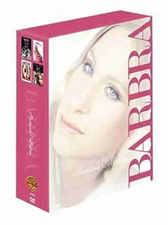 Barbra Streisand Collection (Was, Du willst nicht?; Sandkastenspiele; Nuts; Is was, Doc?) [4 DVDs]