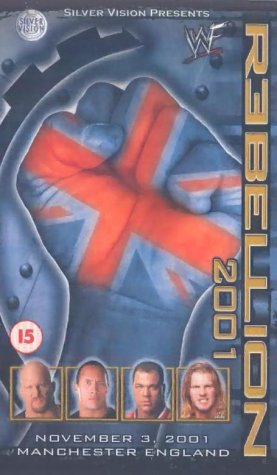 wwf-rebellion-2001-vhs