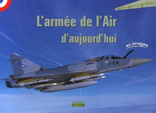 L'armée de l'Air d'aujourd'hui