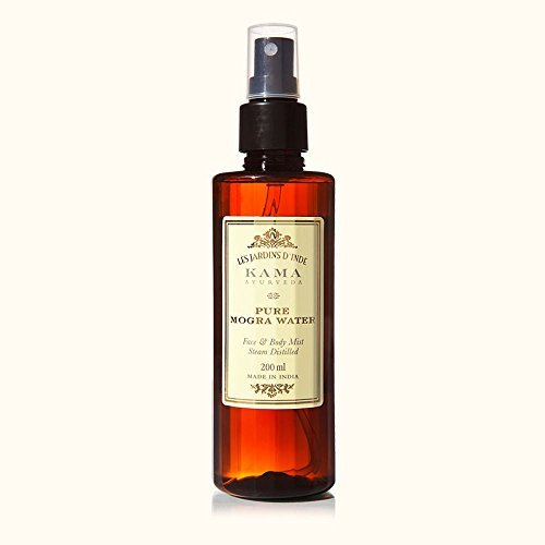 KAMA AYURVEDA Pure Mogra Water - 100 ml