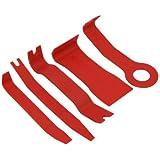Coupez Et Le Moulage Tool Set 5Pc 1 Paquet / S