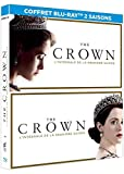 The Crown - L'integrale des saisons 1 et 2 [Blu-ray]