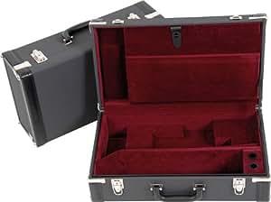 Jakob Winter 700 Prestige Wooden Short Cornet Case