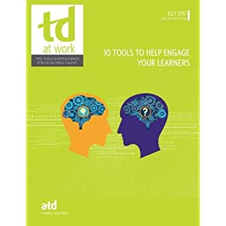10 Tools to Help Engage Your Learners (TD at Work (formerly Infoline))