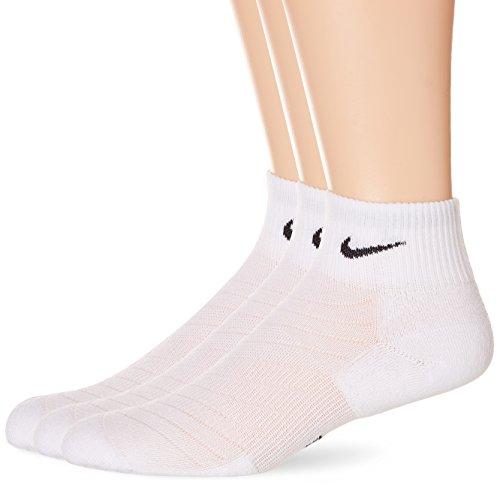 Nike HI Quarter Socks 3 Mehrfarbig