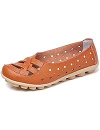 CFP - zapatilla baja mujer , color naranja, talla 36.5