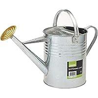 Draper 53234 Galvanised Watering Can, 9L