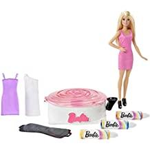 Barbie DMC10 - Bambola Barbie Moda Mix