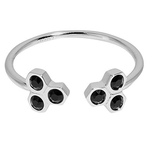 CLUSE Damen-Ringe Messing mit \'- Ringgröße 52 CLJ42006-52