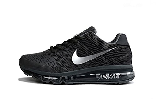 Price comparison product image Nike Air Max 2017 mens (USA 8.5) (UK 7.5) (EU 42) (26.5 CM)