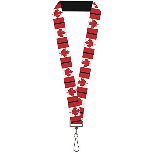 Buckle Down Unisex Key Chain