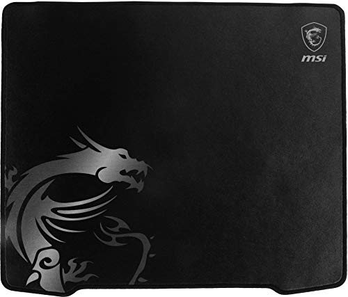 MSI Agility GD30 - Alfombrilla ratón Videojuegos