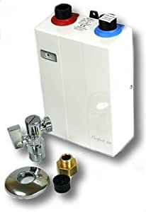 perfect 35 instantaneous under sink water heater 3 5kw. Black Bedroom Furniture Sets. Home Design Ideas