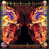Songtexte von Konkhra - Weed Out the Weak