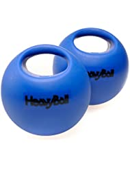 Pezzi Heavyballs Fitness Gewichte Training Workout Krafttraining Koordination