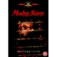 Monkey Shines - An Experiment In Fear
