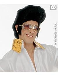 Elvis Sonnenbrille gold